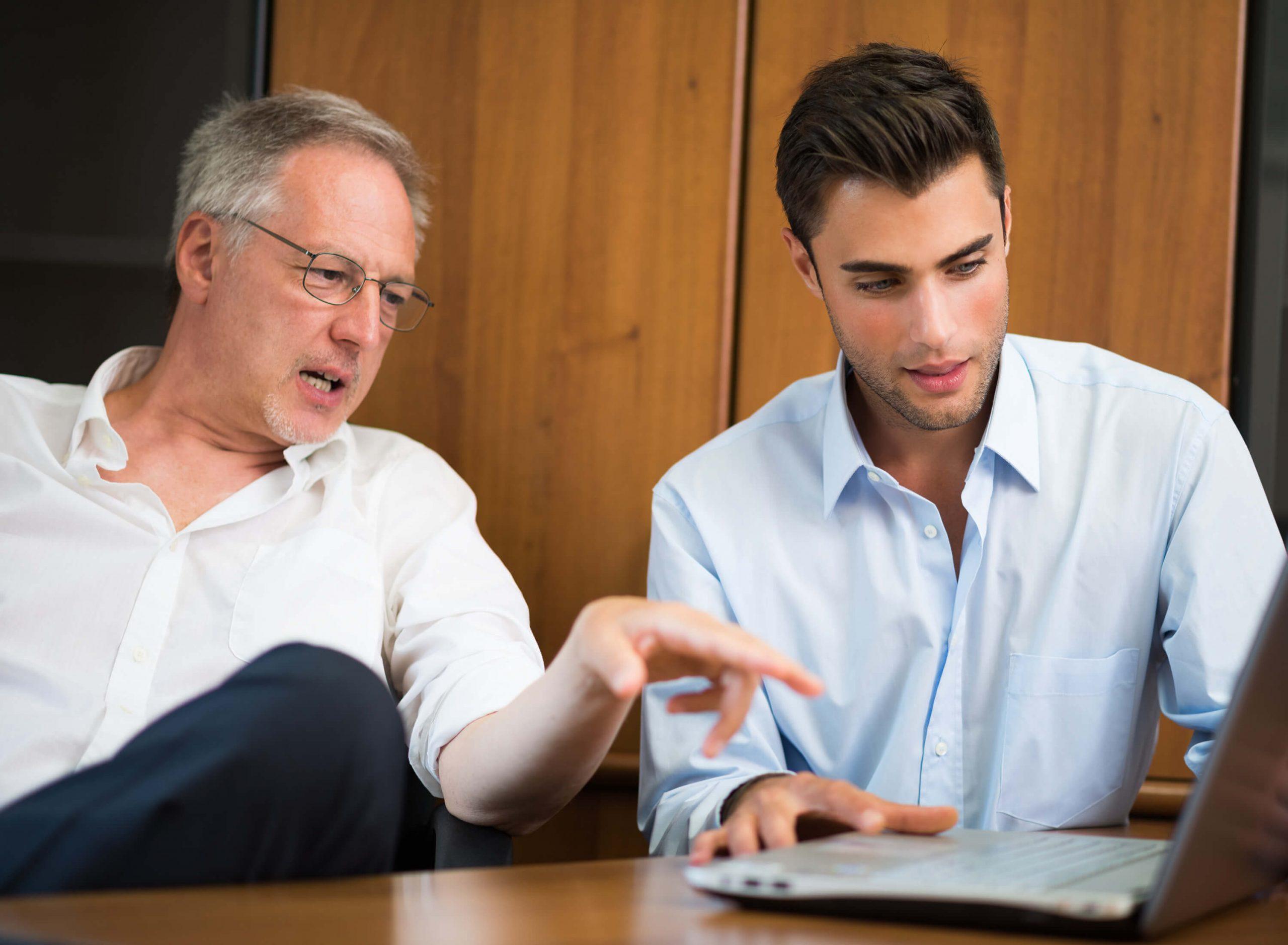 Tranzicija u obiteljskim poduzećima